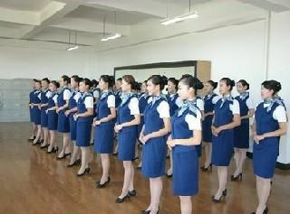 贵阳市航空学校的助学政策和学校证书颁发春招招生信息