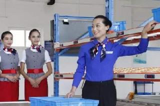 贵阳市航空学校分享:怎样去挑选一所好的航空院春招招生信息