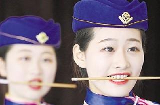 贵阳航空专修学校:空姐退役后适合做什么工作?