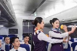 初中生读航空专业前景怎么样?就业情况如何?春招招生信息