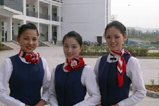 为什么选择贵阳市航空工程学校?春招招生信息