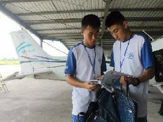 贵阳航空学校讲解空中乘务包含哪些职位?