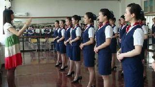 贵阳航空学校做空姐的优势怎么样?