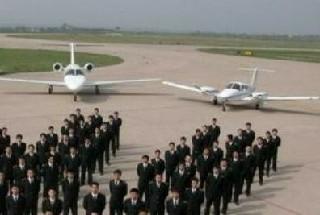 在贵阳航空专业学校读空乘专业有没有保障?